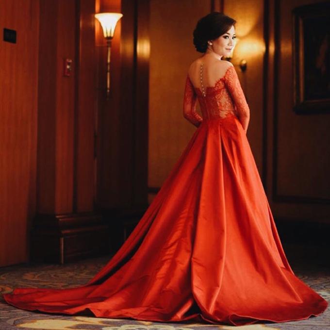 Evening Dress by TS BRIDAL BALI - 005