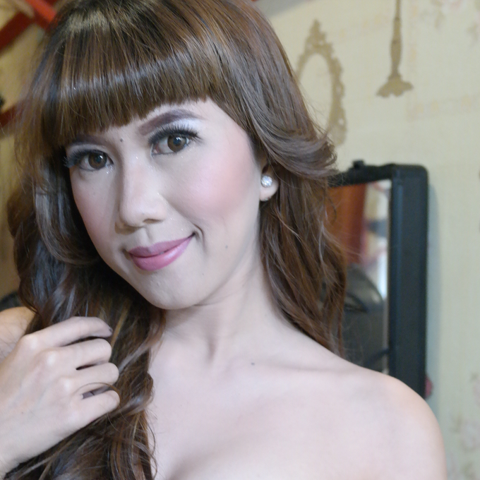 Photoshoot for Rangga's photography  by Meisabeauty - 005