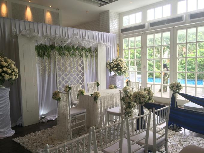 WEDDING PART 1 by Wyl's Kitchen - 026