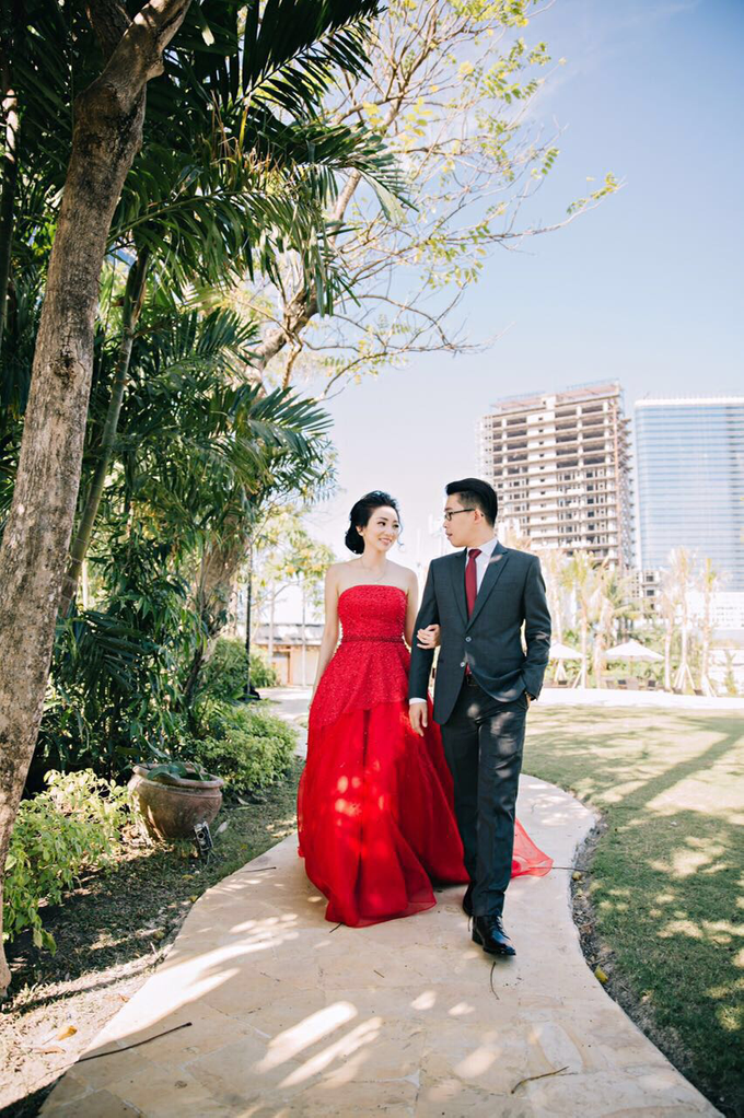 The Traditional Proposal Of Maria & Michael by PROJECT ART PLUS Wedding & More - 010