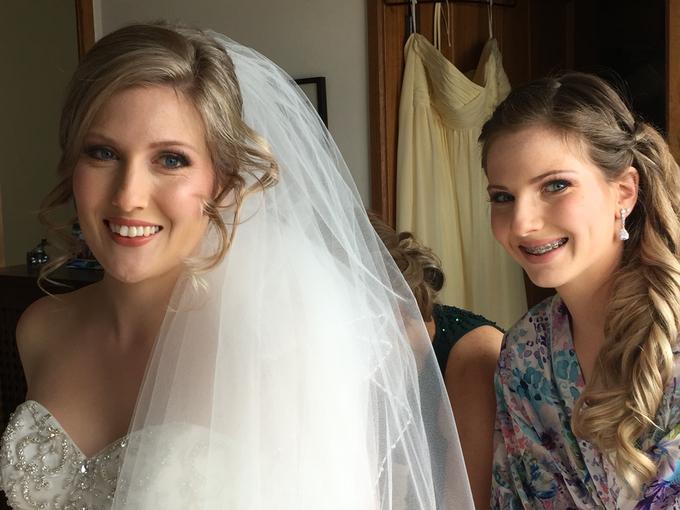 Wedding | Rebecca & Michael by Felicia Sarwono Makeup Art - 004