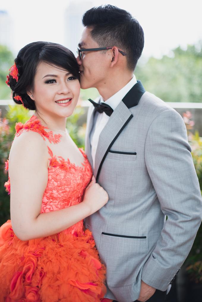 Prewedding by Shirley Lumielle - 014