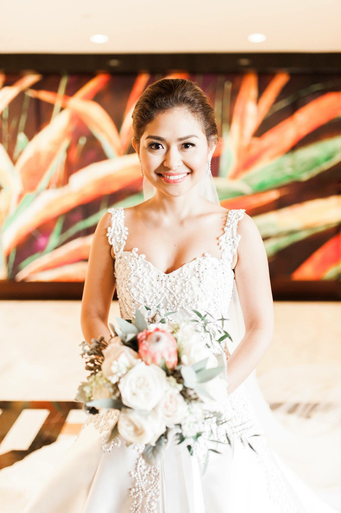 My Brides  by Makeup By Rose Abastillas - 012