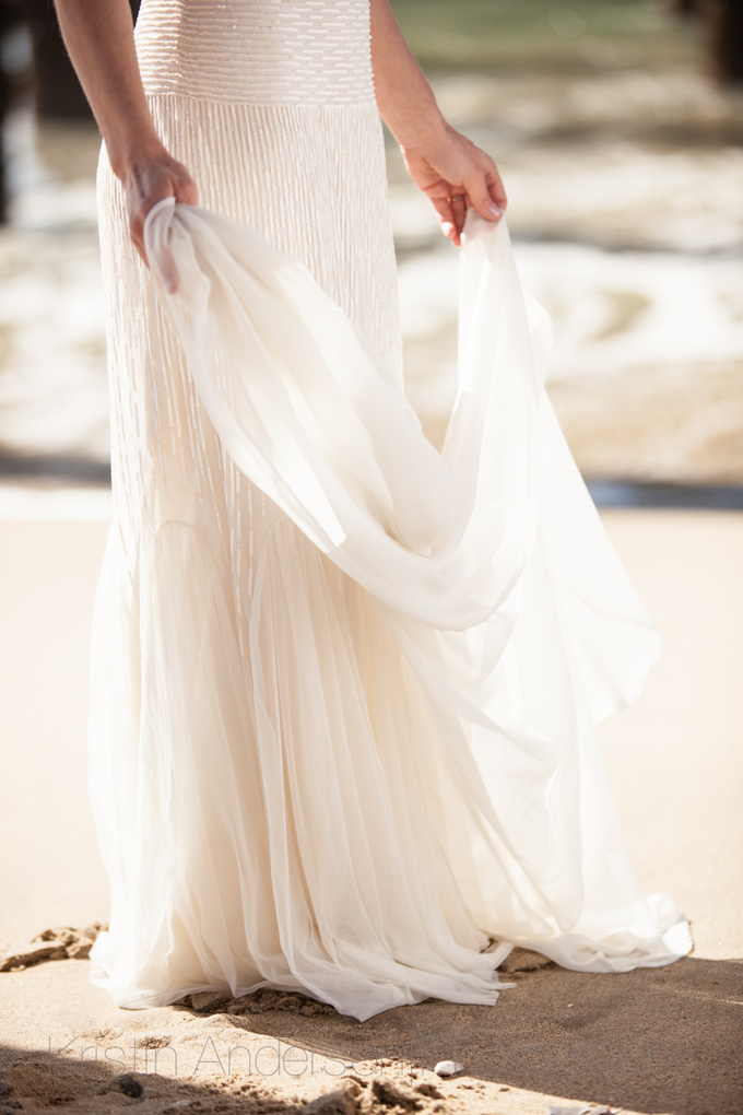 Jeaneane at the beach by Kristin Anderson Photography - 011