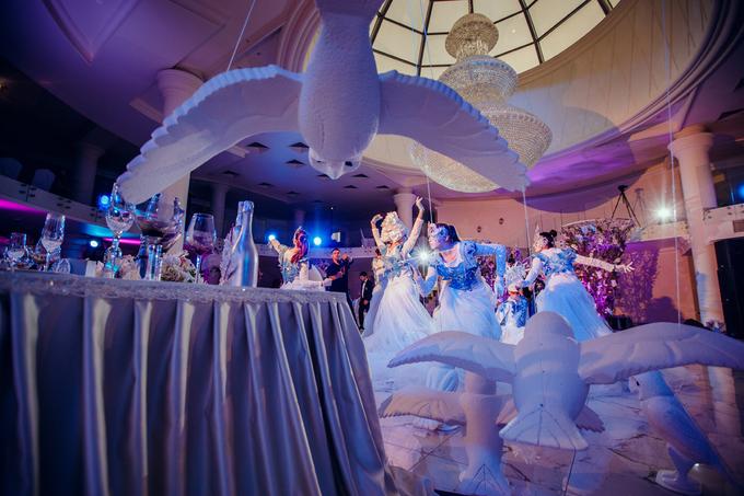 We can fly away by Wedding planner Oksana Bedrikova - 013