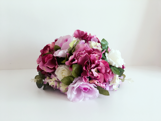 Flowers for Events & Weddings by A. Floral Studio - 024