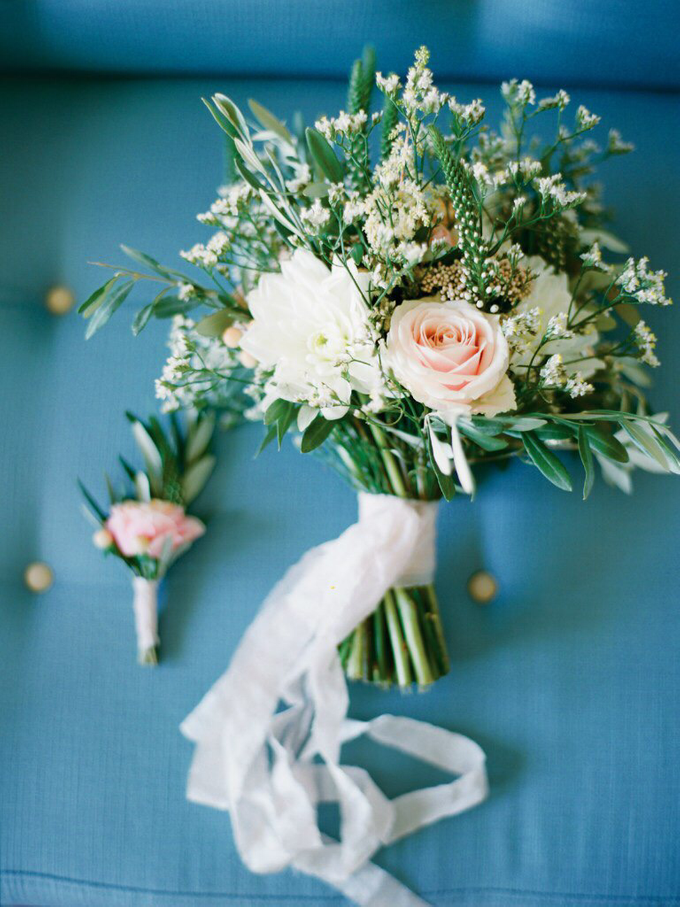 Wedding in sea by Marry Me agency - 006