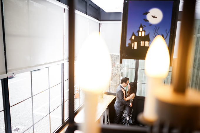 Steven + Irene by Blooming Box Photography - 016