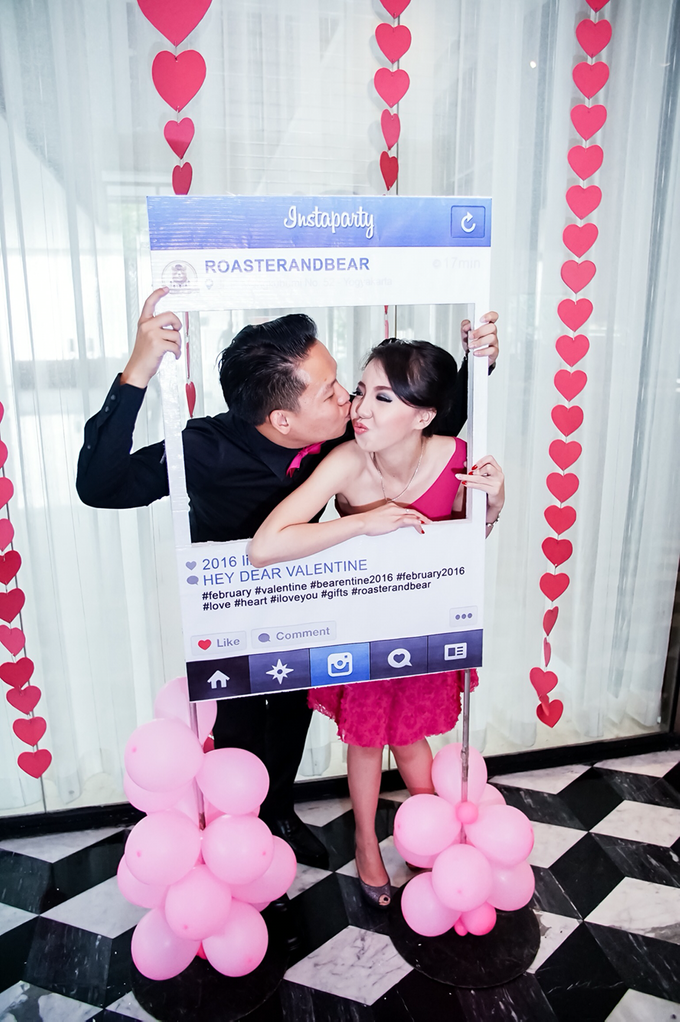 Daniel + Fransisca by Blooming Box Photography - 016
