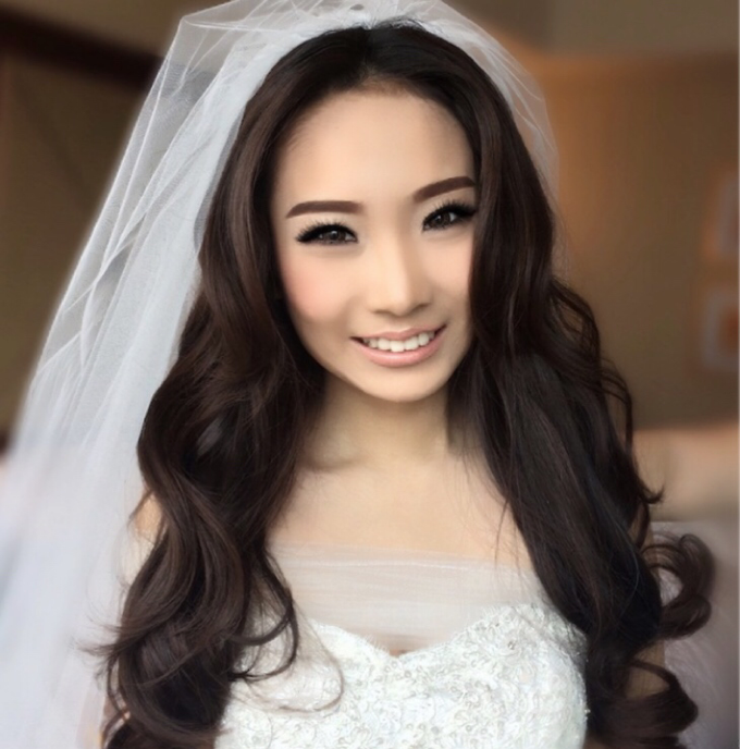 Makeup Studio Bride/Party, Makeup Class by Dewi Yen Makeup Artist - 003