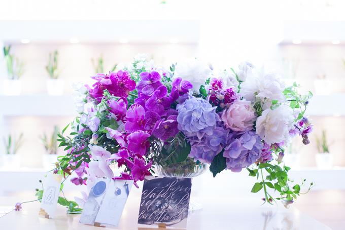Various Celebration Floral Arrangements  by Fleuri - 009