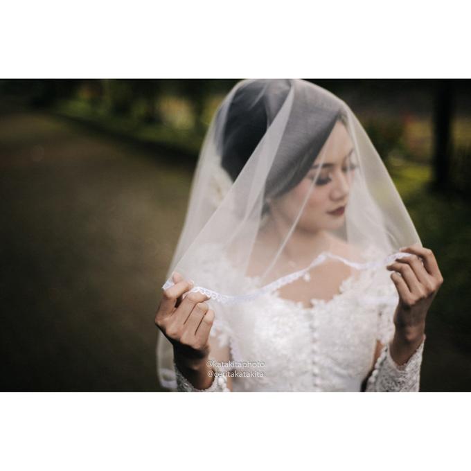 Rustic Garden Wedding by Katakitaphoto - 039