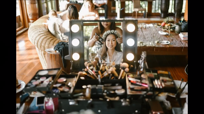 Müller x Torres Wedding by Make Up by Ella - Boracay Based Make up Artist - 010