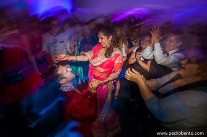 Indian Wedding by My Fancy Wedding - 018