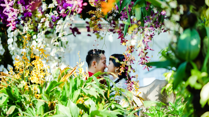 Yuan + Sisca by Blooming Box Photography - 013