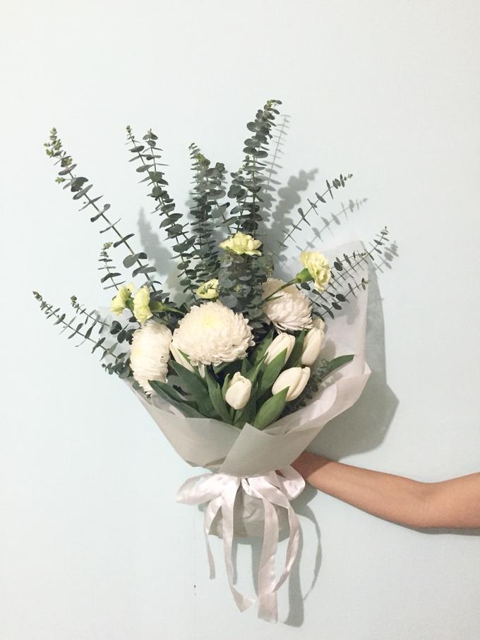 Floral Journal  by D'Alexandra Flowers - 018
