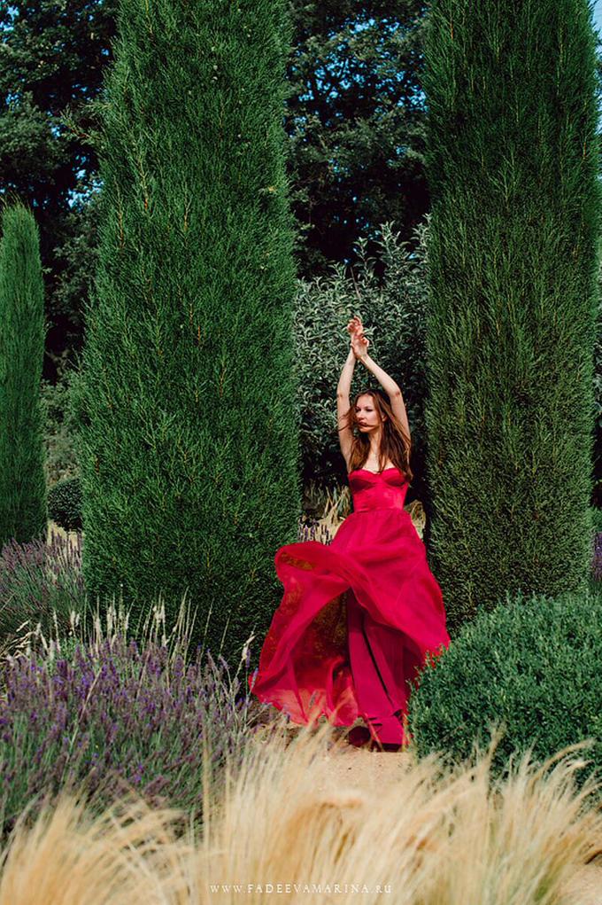 Provence Fashion Story by Marina Fadeeva Photography - 006