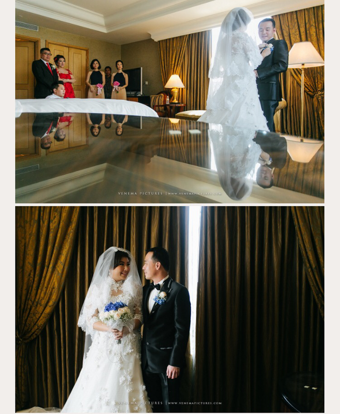 Edy & Dovieke Wedding by MOSCATO MOMENTS EVENTS - 013