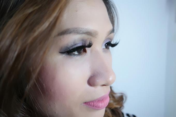 Hair & makeup by vinamakeupartist - 008