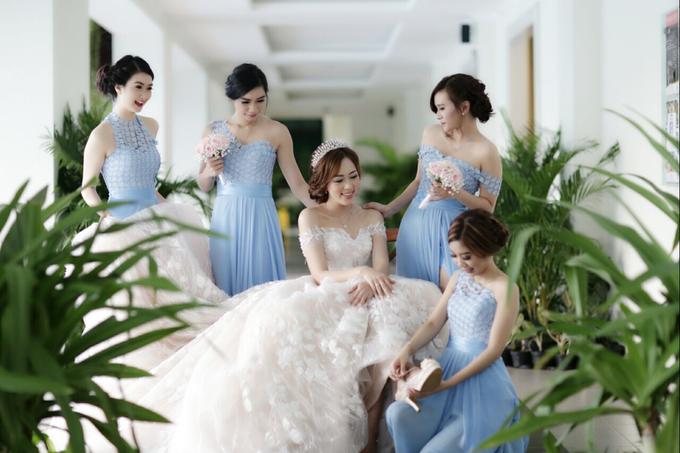 Wedding Handoko & Vina by MARK & CO - 015