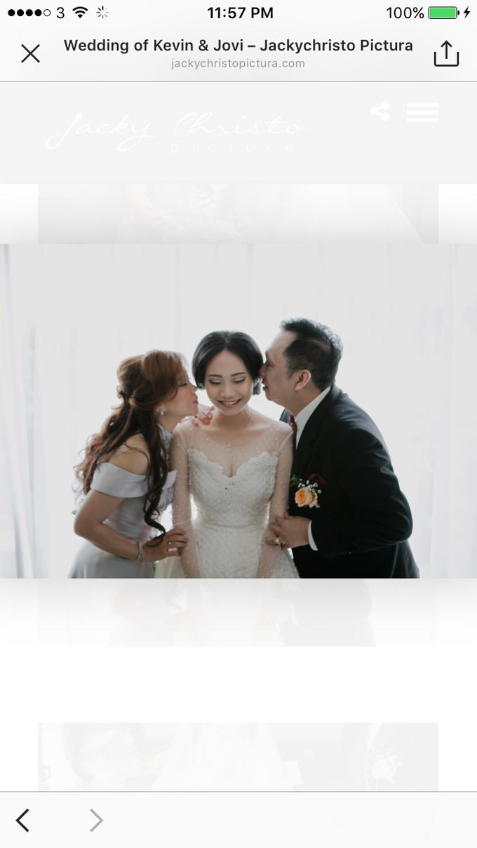 Kevin and Jovini wedding by Sugarbee Wedding Organizer - 003
