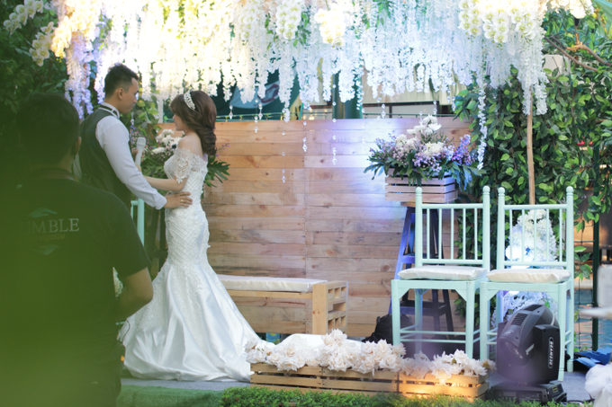 silvi and Christian wedding Untitled by raindropsdeco - 003