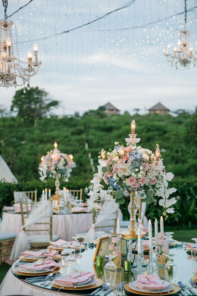 Fairy glam 2016 by AiLuoSi Wedding & Event Design Studio - 006