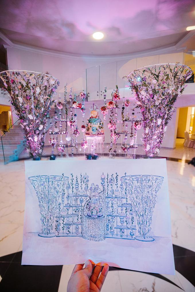 We can fly away by Wedding planner Oksana Bedrikova - 021