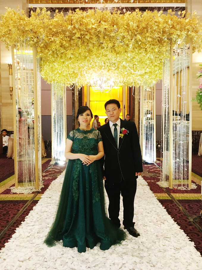 Sister of the Groom &  Bride by Jessica Huang - 015