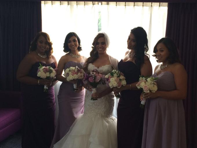 Brides by Carlina Makeup Studio - 007