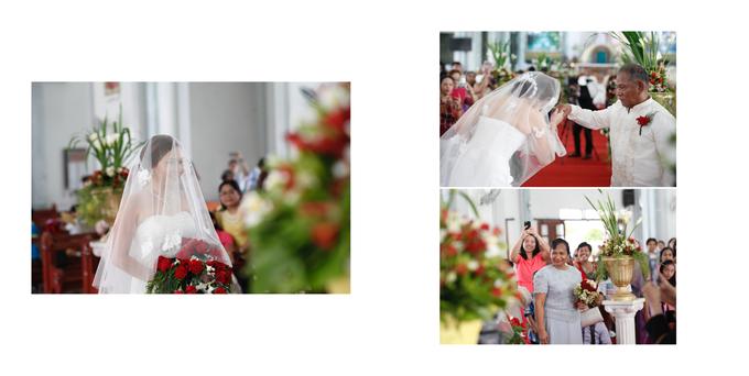Philip & Karen | Wedding by VPC Photography - 006