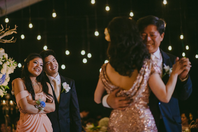 Andy & Vincentia Wedding by Gusde Photography - 025