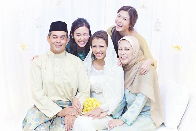 Engagement Affair by Nisa Mazbar - 005