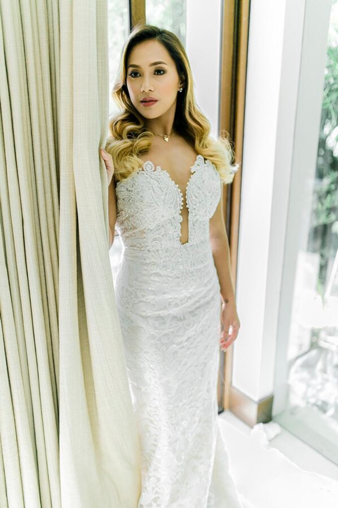 Bride: Karen Eremin by LASALA - 004