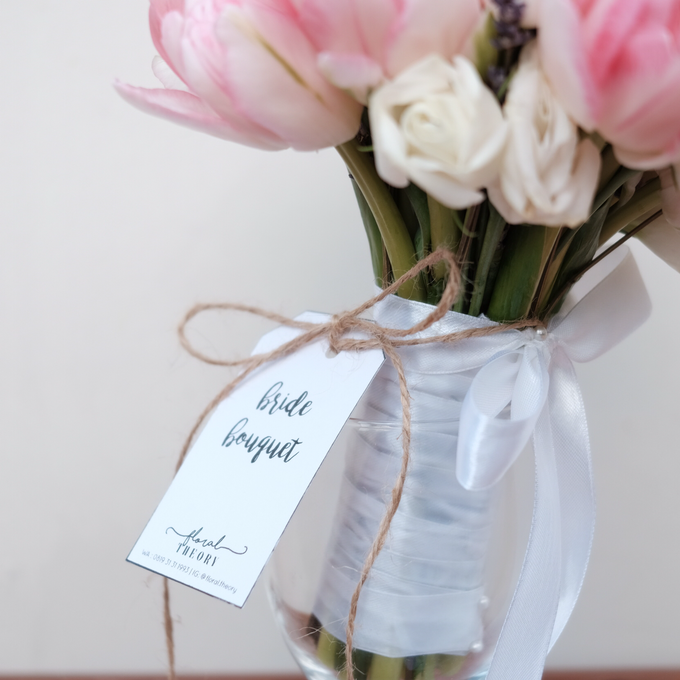 Leonardo Lestari Wedding by Floral Theory - 004