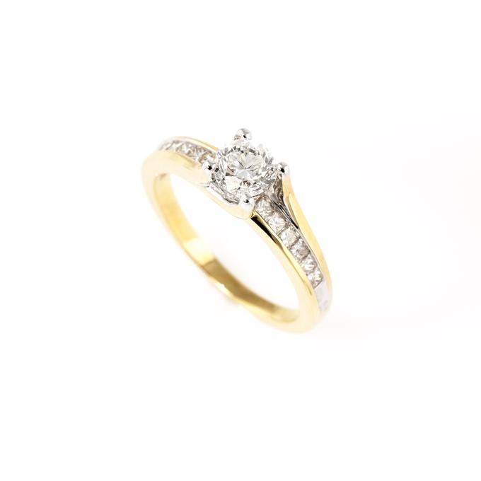 Designer Diamond Jewellery by Starfire  by Starfire Diamonds - 007