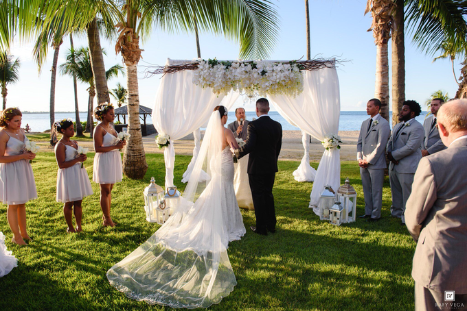 Luxury Destination wedding Puerto Rico by Eleganzza Events - 005