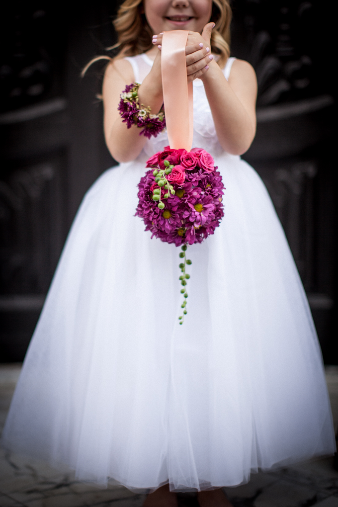 Weddings by Kristin Anderson Photography - 003
