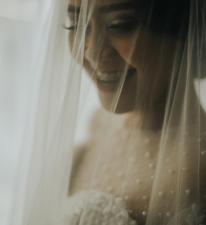 Gio & Novi Wedding by Quickart picture - 012