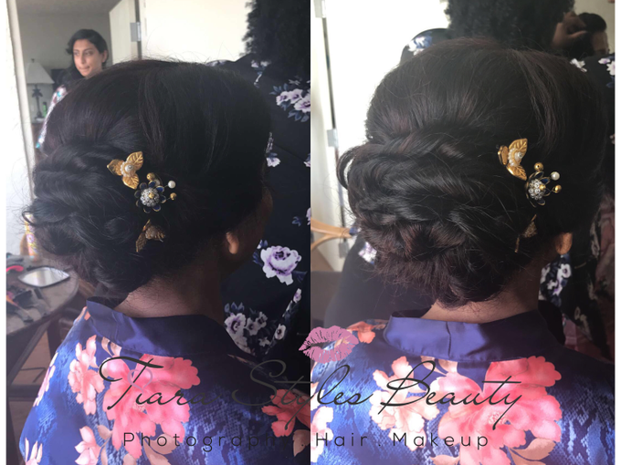 Wedding Time by Tiara Styles Beauty - 010