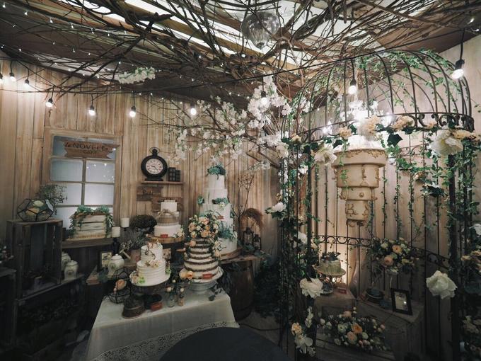 The Secret Garden by The Ritz-Carlton Jakarta, Mega Kuningan - 008
