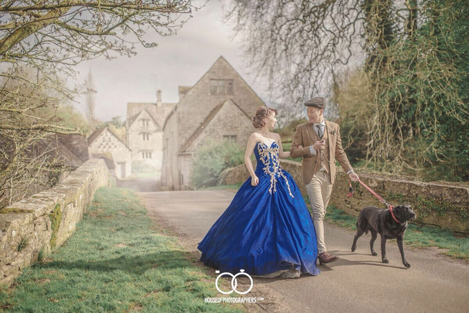 There Is Always Someone's Little Fairy Tale by HOUSE OF PHOTOGRAPHERS - 006
