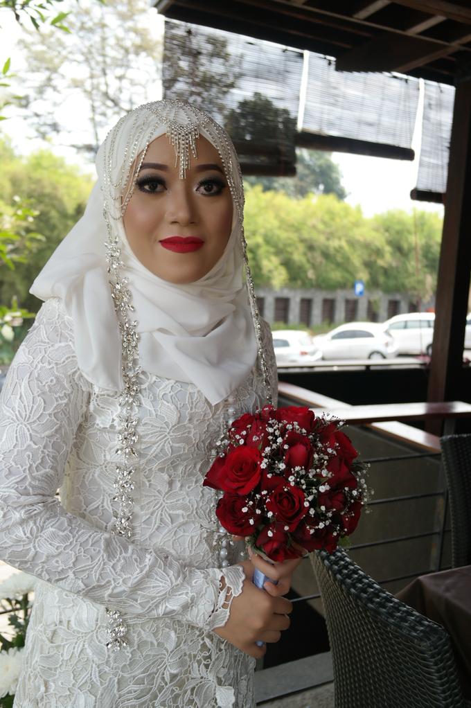 Fle's wedding by Meisabeauty - 004