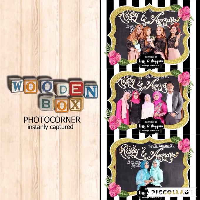 The Wedding of Ressy & Anggara by Woodenbox Photocorner - 010