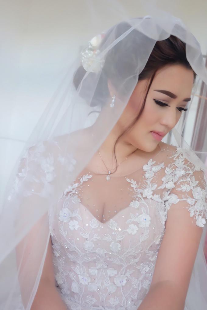 Wedding of Ivan & Prajna by sherlyamakeup - 004