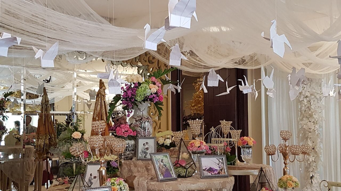 Wedding Decoration by MASON PINE HOTEL - 010