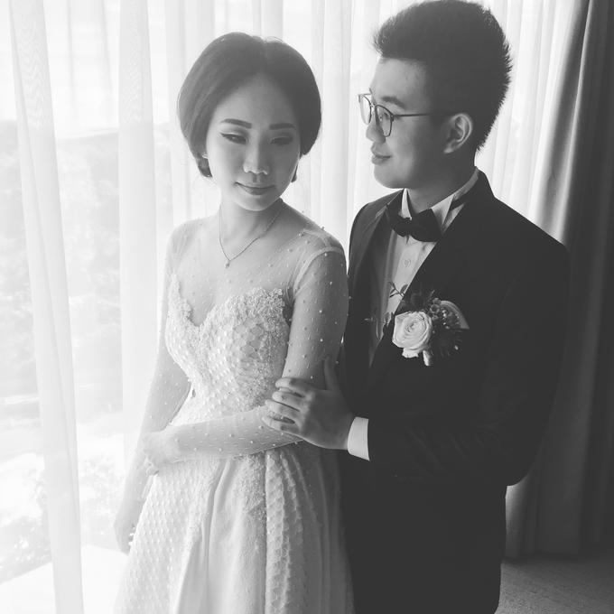 Kevin & Jovini wedding by Sugarbee Wedding Organizer - 006