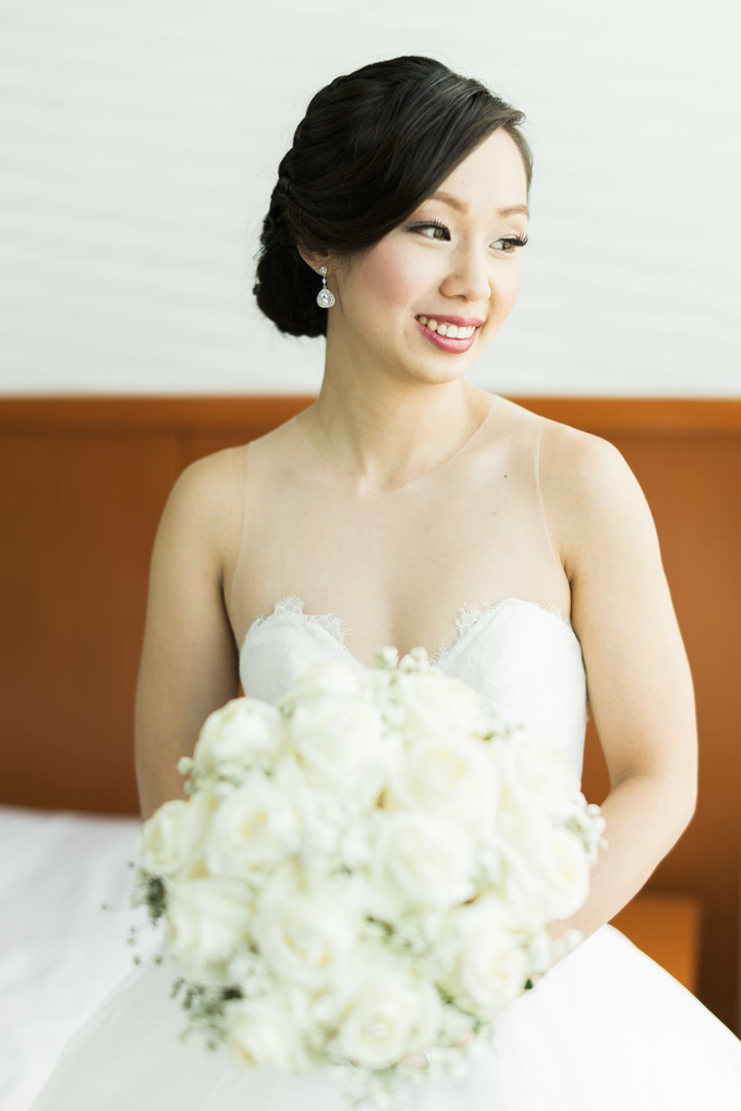 My Brides  by Makeup By Rose Abastillas - 014