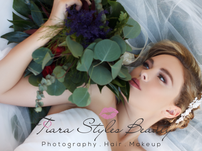 Wedding Time by Tiara Styles Beauty - 001