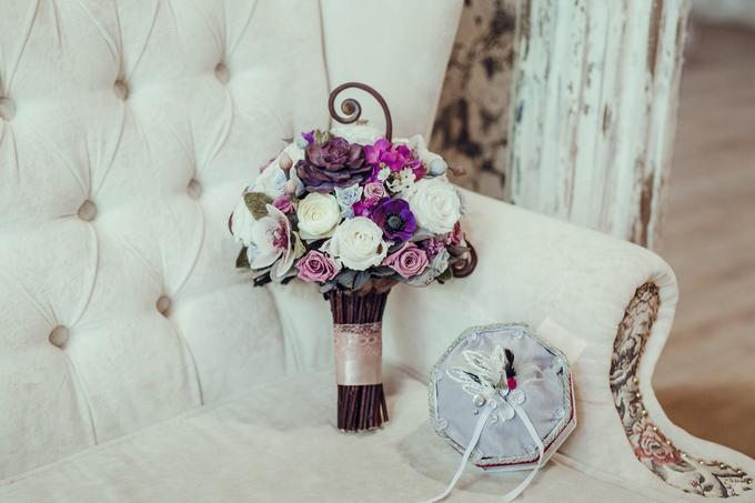 We can fly away by Wedding planner Oksana Bedrikova - 034